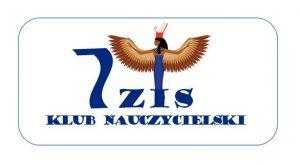 Logo Klub Nauczycielski Izis